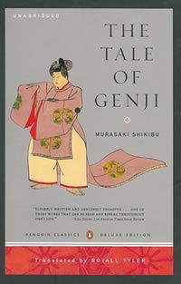 The Tale of Genji (Penguin Classics)